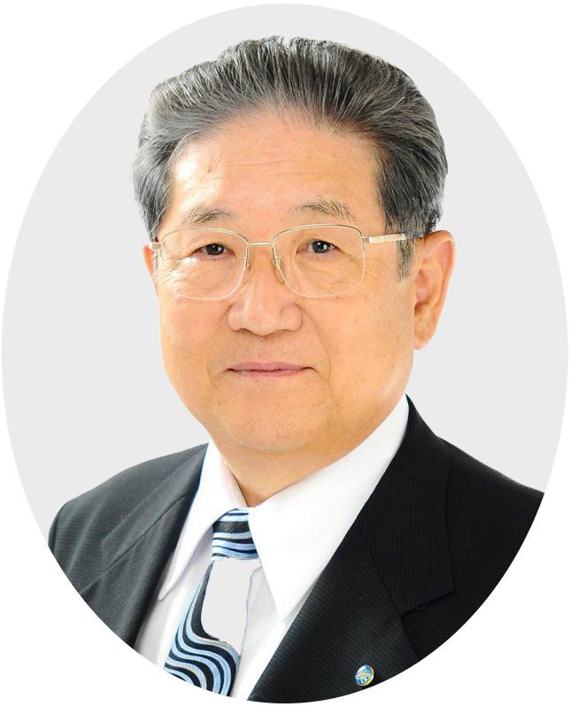 浪速交通安全協会 会長 松田 敦嗣